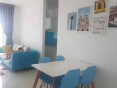 Cho thuê căn hộ florita, kdc him lam, quận 7: 2pn - 1wc - 57m2 - full nội thất, 14tr tháng
