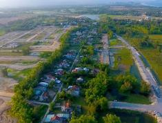 Đất nền biệt thự ven sông Cổ Cò dự án Royal Villas LH Mr Phước 0938.976.505