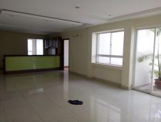 Bán căn hộ Thịnh Vượng Quận 2, có sân vườn, 4 phòng, 4wc, nhà trống, sổ. Giá 3.140 tỷ. LH 0906963647