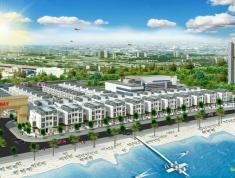 Tôi có sẵn 2 lô đất nền B26 dự án Hamubay, 2 mặt tiền, diện tích 107m2 - 116m2. Suất ngoại giao