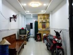 Chính chủ bán nhà 204 trần phú Q5 , 30m2 , 1 lầu , 2 phòng , bao sang tên
