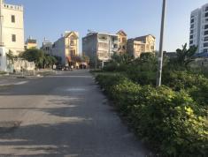 Bán đất Kiến An 2 mặt tiền, đường rộng 12m . LH : 0972178621
