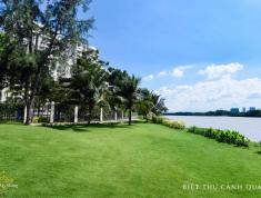 Bán căn Penthouse Riverside đã decor nội thất đẹp, căn view sông duy nhất, Chỉ xách vali vào ở.