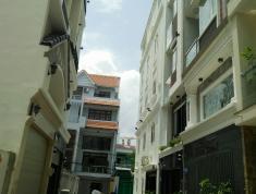 Chính chủ cần bán gấp nhà Nở Trang Long, P.13, Bình Thạnh 4x12.5m. 1 trệt, lửng 3 lầu, ST giá 7.6