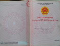 Chính chủ cần bán đất thổ cư Phường Văn Đẩu, Quận Kiến An, Tp. Hải Phòng