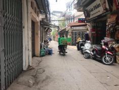 Bán gấp mảnh đất đường Đỗ Đức Dục, Mễ Trì, Nam Từ Liêm cách khách sạn Mariot 50 bước chân