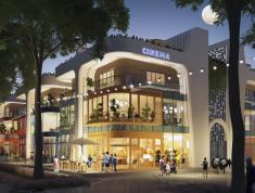 Shophouse The Arena cạnh sân bay Nha Trang.