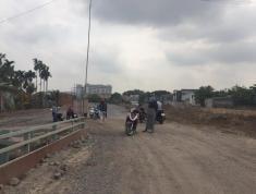 Dự án đất nền Island Riverside đường Ngô Chí Quốc giá 25tr/m2 giá đầu tư