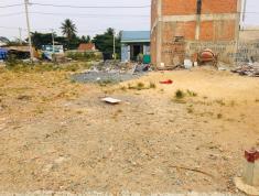 Cần bán gấp lô đất tại Ngô Chí Quốc, Thủ Đức, thổ cư 100%, 80,8m2, XDTD, SHRCC
