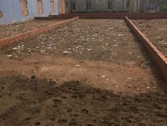 Bán gấp nền đất tại đường Số 48 Hiệp Bình Chánh Thủ Đức, DT 99,1m2