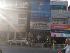 Bán nhà chính chủ, MT, Nguyễn Thị Minh Khai , P.Dakao, Q.1. Diện tích 5m x 22m, T, 3L, giá 60 tỷ