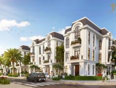 Chính thức ra hàng dự án Crown Villas Thái Nguyên, !