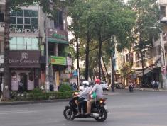 Bán Văn Phòng Công Ty Hầm Trệt 2 Lầu St 152m2 Giá 18 Tỷ Ngay Lê Quang Định Chợ Bà Chiểu