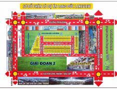 Nhanh tay chọn ngay đất nền vị trí kim cương ngay huyện Long Thành - Đồng Nai ,tính thanh khoan