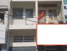 Nhà xinh rẻ trệt 3 lầu mặt tiền Trần Quang Diệu F13Q3 TP.HCM, 7.6 tỷ