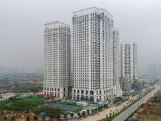 Sunshine Riverside Tây Hồ sắp bàn giao, 2,7 tỷ/căn hộ 2PN, 72m2, giá đã gồm VAT và full nội thất