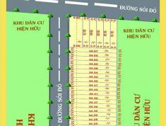 Đất nền Chơn Thành - Bình Phước sổ hồng riêng giá 340 triệu