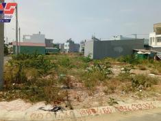 Bán nhanh lô đất tại đường Ngô Chí Quốc Bình Chiểu, Thủ Đức, SHR chính chủ, XDTD, 80,6 giá 2 tỷ 1