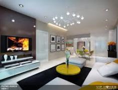 Chuyển công tác bán căn hộ The Ascent, 2PN, 4.1 tỷ - 0813633885