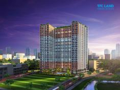 Cơ hội cuối cùng sở hữu căn hộ Carillon 7, Q. Tân Phú, giá gốc chủ đầu tư, từ 2.2 tỷ. LH: