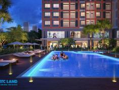 Mở bán đợt cuối 87 căn Carillon 7, Lương Minh Nguyêt, Q. Tân Phú, 2 tỷ/căn. LH : 0903703952 (zalo,