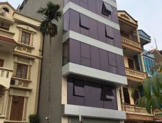 Bán nhà mặt phố thanh xuân, 152mx9Tầng, phù hợp làm văn phòng,khách sạn, giá 34 tỷ