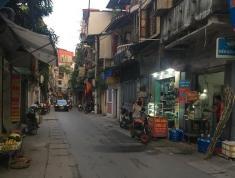 Bán nhà Trần Bình, Cầu Giấy, kinh doanh, oto đỗ, chỉ 3 tỷ, lh 0368357347