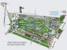 Bán căn 2PN rẻ nhất dự án Sunshine Riverside 2.3 tỷ gần vườn treo,sắp bàn giao – LH 0916 529 445