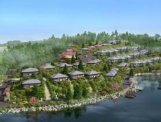 Đầu tư Kai Village Hòa Bình chỉ với 1,9 tỷ, cam kết siêu lợi nhuận 12,5% năm