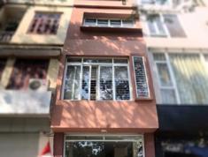 Nhà mặt phố VẠN PHÚC ,Ba Đình. 5 tầng kinh doanh tốt, DT 50m2 , MT 3,2m