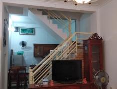 Bán nhà Ngõ 92 Nguyễn Khánh Toàn, 48m2*4T, Xe ba gác vào, Giá 3.95 Tỷ