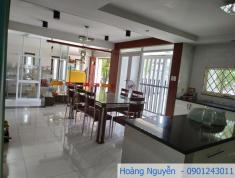 Cho thuê nhà Bình An 96m2, trống suốt phù hợp làm showroom, văn phòng, 40tr/th LH Hoàng Nguyễn