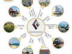 Đất nền trung tâm Đà Nẵng, trục đường 33m, giá chỉ 3,9 tỷ Liên hệ ngay Ms Tâm: 0935 261 397