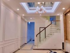 Bán Nhà Phố Trần Duy Hưng Cầu Giấy. 56m2x7 tầng thang máy. Lh 0977219284