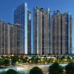 Chính chủ cần bán căn hộ Sunshine City Sài Gòn – Đẳng cấp Thượng lưu -Quận 7 – TP.Hồ Chí