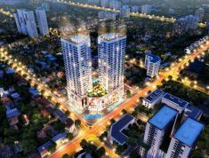 Bán căn hộ 4pn 151m trung tâm quân Thanh Xuân, nhận nhà quý 3/2019 full nội thất