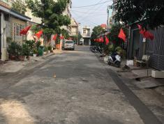 Bán Đất Khu dân cư Đại Hải, Chợ Đại Hải, Phan Văn Hớn Hóc Môn.