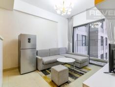 Cần cho thuê lại căn hộ chung cư Masteri Thảo Điền