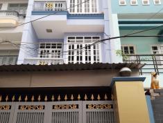 Chính chủ cần bán nhà hẻm đường số 21, P.8, Quận Gò Vấp, Tp. Hồ Chí Minh