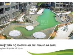 Cần bán gấp căn hộ 2PN mã căn A12 Masteri An Phú, giá 3.25 tỷ, sang tên ngay. LH 0332040992