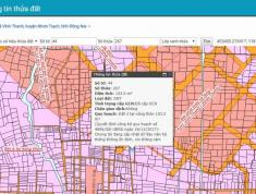 Bán đất Nhơn Trạch - Đồng Nai - 44/267, giá 14tr/m2. Liên hệ: 0932.117.317