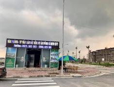Cần bán nhà 3,5 tầng cạnh trung tâm thương mại Vincom dự án Uông Bí newcity Quảng Ninh