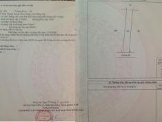 Bán đất Nhơn Trạch - Đồng Nai - 54/497, giá 11,5tr/m2. Liên hệ: 0932.117.317