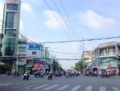 Cho Thuê Nhà Nguyên Căn Mặt Tiền Đường Hậu Giang, Quận 6, TP. Hồ Chí Minh