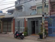 Nhà xinh rẻ 3 x 19m trệt 1 lầu Võ trứ - Hưng Phú Q8 TP.HCM, 6.1 tỷ