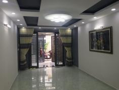 Tôi bán nhà HXH đường Nguyễn Văn Đậu 4x18m