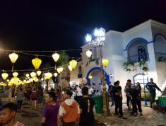 Golden hills city đẳng cấp tây bắc - khu nghỉ dưỡng đẳng cấp bậc nhất Đà Nẵng