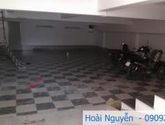Cho thuê villa đường Bùi Tá Hán 8 x 16 hầm trệt 2 lầu có thang máy