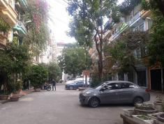 Bán nhà Phân lô Khu đô thị mới Đại Kim, Q. Hoàng Mai, 51 m2, 4 tầng, giá 6.7 tỷ