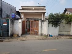 Bán nhà ngay mặt tiền phường linh tây quận thủ đức